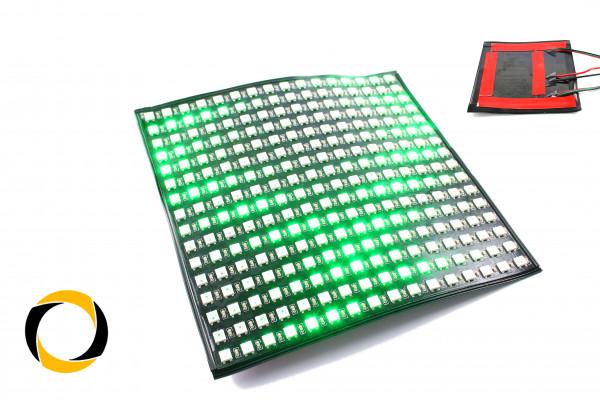 SK6812 RGB Panel Flexibel wie WS2812B
