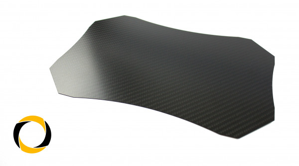 Echt Carbon Mouse Pad Gaming