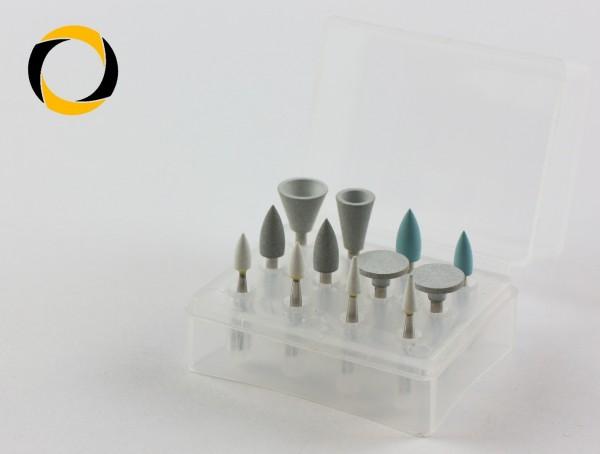 Composite Schleif und Polierset