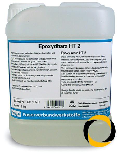 Epoxydharz HT2