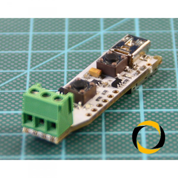 LED Player für WS2812-LEDs