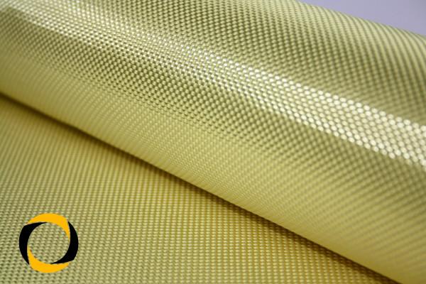 Aramidgewebe 170 g/m² (Leinwand) 100 cm