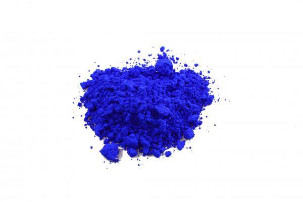 Farbpigment Ultramarinblau